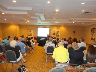 Bereaved Parents of the USA – Yearly Conference
