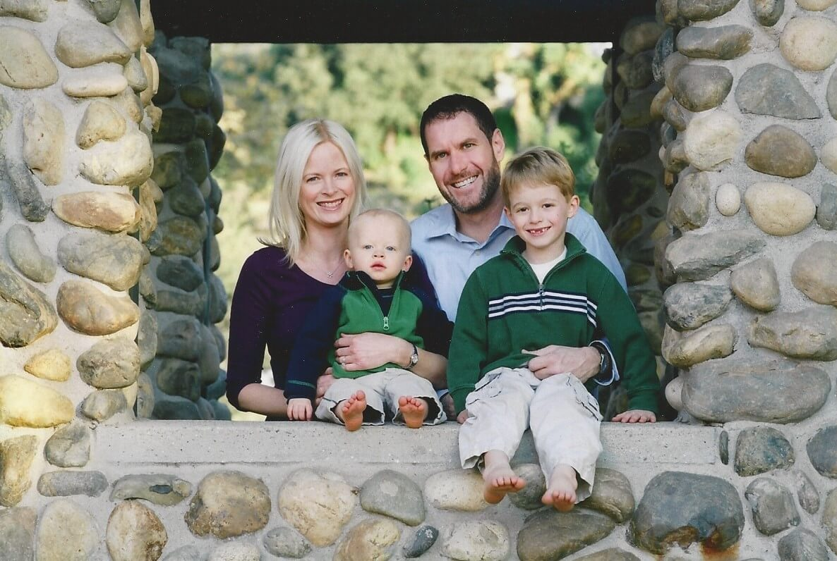 Family – Chanel Lee Riley and…